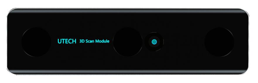 3D相机中的结构光相机:您应该怎么选择?